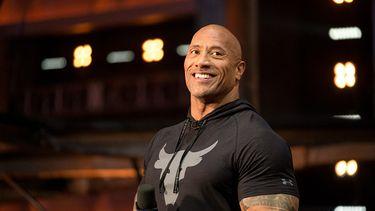 foto van The Rock