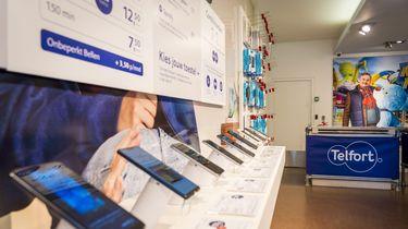 Schrikbarende toename fraude via telefoon.