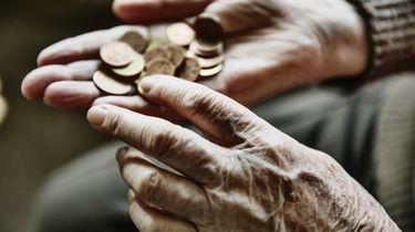 Onzekerheid over financiële toekomst bij ouderen neemt toe