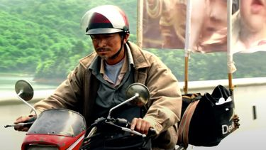 China vader ontvoerd ontvoerde zoon motor