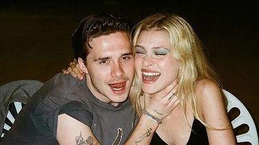 Brooklyn Beckham en Nicola Peltz
