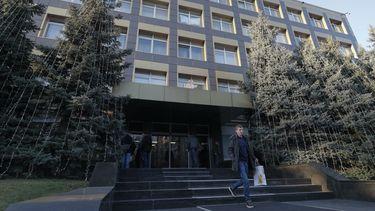 Oekraïne wil hulp van FBI bij onderzoek cyberaanval