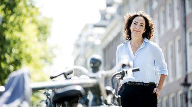 Nieuwe burgemeester voor Amsterdam. / ANP