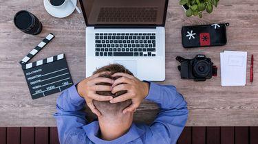 'Chagrijnige werknemer doet het beter dan gelukkige'
