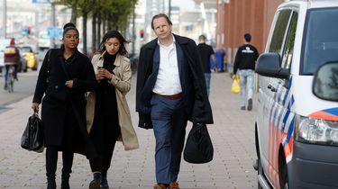 Verdachte moord Derk Wiersum heeft nieuwe advocaat