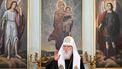 patriarch Filaret uit Oekraïne