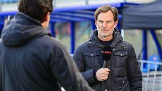 Ronald de Boer niet langer vast gezicht bij ESPN