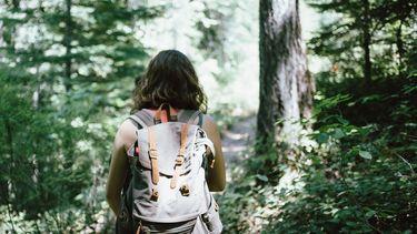 stretches hiken wandelen