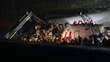 Vliegtuig schiet van landingsbaan Istanbul en breekt