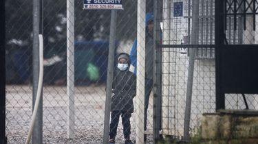 Oxfam vreest voor gezondheid miljoenen vluchtelingen door corona