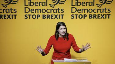 Nieuwe leider voor Britse partij Liberal Democrats