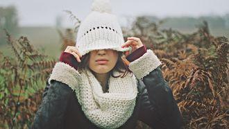 Zet je muts maar vast op: de kou trekt ons land in