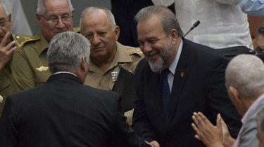 Cuba heeft sinds 43 jaar weer een premier