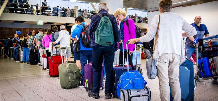 vakantie, reizen, Hugo de Jonge, wijsopreis, groen, oranje, reisadvies