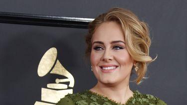 Komt er dan eindelijk een nieuw album van Adele aan?