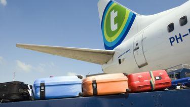 transavia, koffer, kofferchaos