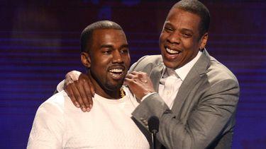Kanye West voelt zich beledigd door Jay-Z