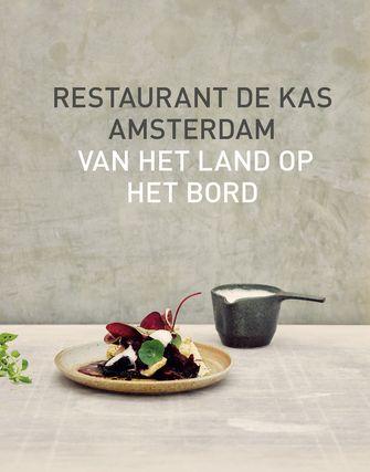 Ajo blanco met sperziebonen, wilde perzik en basilicum van Restaurant De Kas
