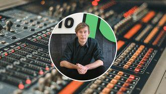 Dit zijn de 5 favoriete podcasts van… Martijn Kolkman