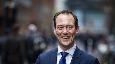Revis neemt taken burgemeester Den Haag tijdelijk waar