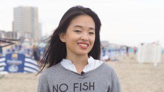 Ev Liu: Ik stem voor minder plastic