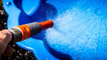 Waterbedrijven roepen op om zuinig te zijn met water