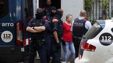 Europol rolt Europese drugsbende op. / ANP