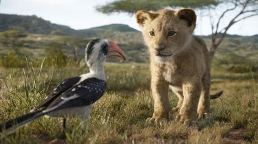 The Lion King breekt Nederlands bioscooprecord