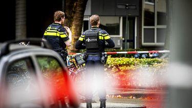 Heineken-ontvoerder neergeschoten in Amsterdam