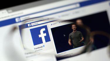 Facebook komt in actie tegen verkiezingsmanipulators