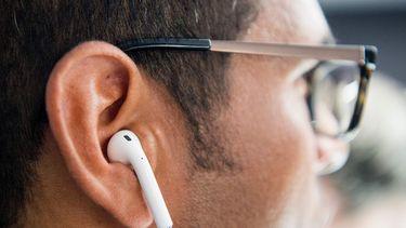 'Apple gaat AirPods met noise cancelling uitbrengen'