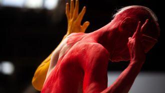 Niet van echt te onderscheiden: artiest maakt prachtige illusies
