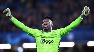 Flikt Ajax het opnieuw in de Champions League?