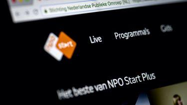 NPO wil samenwerking met onder meer Netflix en Videoland
