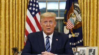 Inreisverbod Trump grote gevolgen voor Schiphol