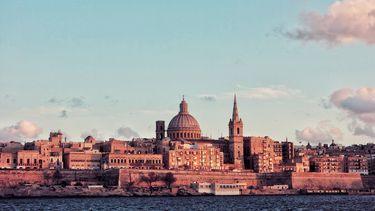 Malta toeristen vakantie