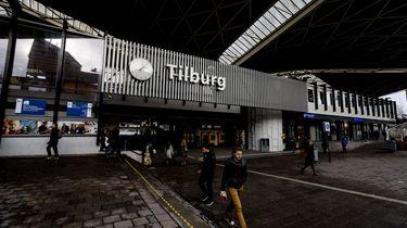Stationsontruiming Tilburg was terreurdreigement