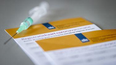 vaccinatie corona derde prik