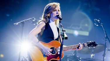 Ilse 'DieLange' gaat voor Duits succes