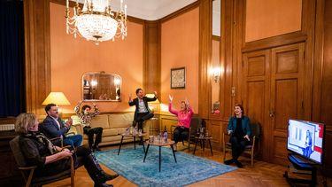 VVD Rutte verkiezingen Tweede Kamer
