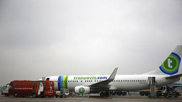 750 Nederlandse passagiers gestrand in Innsbruck. / ANP