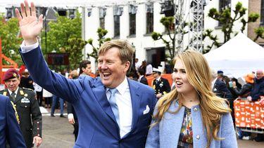 Koningsdag Maastricht afgelast door coronavirus