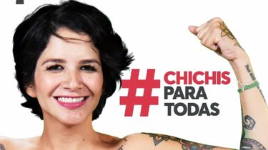 Verkiezingscampagne borstvergroting mexico politica