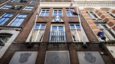 studentenvereniging ontgroening A.S.C./A.V.S.V. Amsterdam studenten