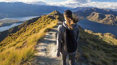 Nieuw-Zeeland, Roys Peak
