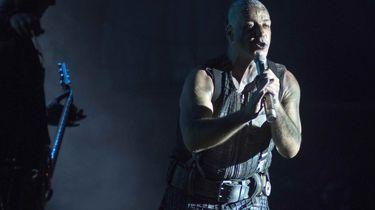 'Bizarre' video is typerend voor Rammstein