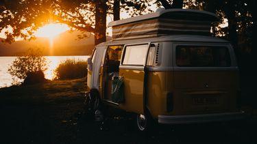 Campers camper reizen vakantie