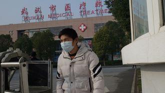 Longvirus eist tweede slachtoffer in China