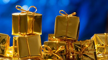 De slimste cadeautjes voor onder de kerstboom