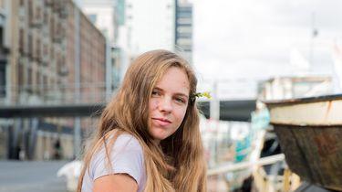 Vijf tieners lopen 120 km voor klimaat: 'Wil mensen wakker schudden'